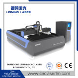 Maquinaria da estaca do laser da fibra Lm3015g3 com fornecedor de China