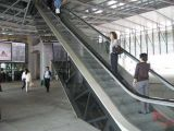 Escada rolante segura do passageiro do edifício para a venda