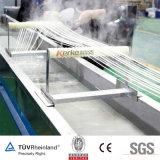 Extruder van de Schroef van de Uitdrijving van het polyethyleen de Tweeling