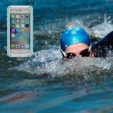 De nieuwe Komend 2 Manieren gebruiken Waterdicht Cellphone Geval IP68 voor iPhone 6 plus 5.5inch