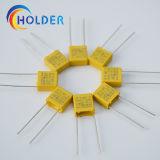 (X2 0.047UF/275V) de Gemetalliseerde Condensator van de Film van het Polypropyleen met SGS van Ce VDE UL Kc