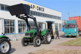 中国Supplier Map1004 100HP Pto Hydraulic Pump Tractor