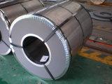Plaque en acier Z60 de qualité pour la feuille ondulée de toiture