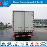 JAC Freezer Truck High Popularity Refrigerated Truck Hot Knows them Refrigerator Truck