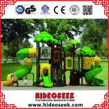 De aangepaste Apparatuur van de Speelplaats van Kinderen Commerciële Openlucht