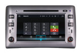 Hl-8807 Navi GPS für FIAT-Auto-DVD-Spieler mit konkurrenzfähigem Preis