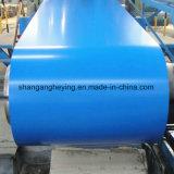 Ral 색깔에 의하여 입히는 Galvanzed Steel/PPGI/PPGL/Al 강철 코일