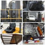 8 Forklift Diesel automático do armazenamento da tonelada Cpcd80