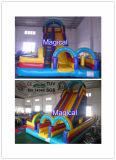 Corrediça inflável gigante comercial para a venda (MIC-992)
