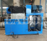 Máquina do carvão amassado da biomassa da boa qualidade