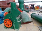 Pequenos mineradores Limestome Stone Hammer Crusher