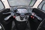 Controlador Inteligente de Scooter Elétrico de 3 Rodas para Pessoa Idosa