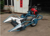 Tns Power Tiller Walking Tractor와 Reaper Binder Tns Hotsale