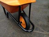 Brouette de roue du marché de l'Afrique du Sud (WB3800)