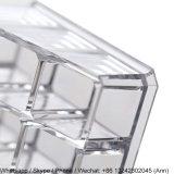 Freier Acrylplastikablagekasten