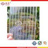 Alveolar Policarbonato, Precios Policarbonato Transparente 6mm, 8mm, 10mm Ym712