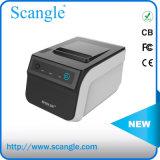 Mini Draagbare POS van de Printer van het Ontvangstbewijs van de Thermische Printer van 80mm Printer