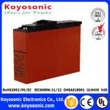 bateria profunda profunda do ciclo do ciclo 24V da bateria 5-Year da garantia 12V 33ah