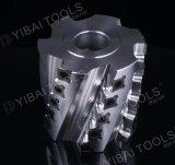 Спирально тело Резц-Алюминия для строгать древесины (светлая обязанность)