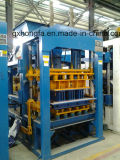 ブロック機械、機械、煉瓦作成機械(QT6-15B)を作るブロック