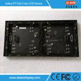 P5 HD farbenreiche Innen-LED-Bildschirmanzeige-Baugruppe mit FCC, Cer, Rochs