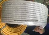 Câmara de ar da soldadura de extremidade da alta qualidade, tubulação 2025 de Pex do Al de Pex com certificado de Aenor