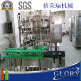 Kleinschalige Het Vullen van de Drank van de Carbonatie van het Vruchtesap Bottelmachine