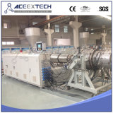 Tubulação plástica de UPVC/MPVC que expulsa fazendo a máquina