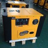 Générateur diesel refroidi à l'air