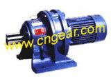 Cycloidal Needlewheelの速度減力剤(BWD)