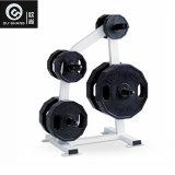 De luxe Apparatuur van de Geschiktheid van de Gymnastiek van de Machine Osh055 van de Boom van het Gewicht Commerciële