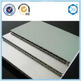 Panal de aluminio para los paneles de emparedado, red del panal, pista del panal