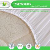 중국 아기프로텍터 를 위해 도매 대나무 가장 연약한 유기 대나무 어린이 침대 덮개 그리고 유아 침대용 깔개