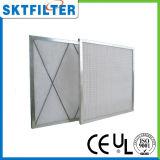 板の温度の抵抗フィルター