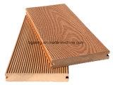Напольное WPC DIY блокируя составные плитки палубы