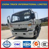 HOWO高品質の普及した4X2 4/5tonの軽い貨物トラック