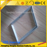 Frame van de Uitdrijving van het Aluminium van China het Fabrikant Geanodiseerde voor Zonnepaneel