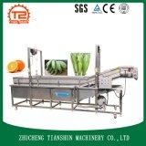 Rondelle à haute pression pour la machine de lavage au jet orange de Bnanana d'ananas