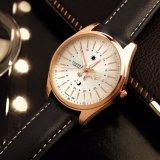 Vigilanza di lusso di affari di H368 Yazole per gli uomini stella e l'orologio impermeabile degli uomini di stile della luna
