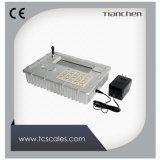 Ocs Digital drahtlose Kran-Schuppe mit Drucker-Funktion