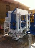 コンクリートブロックの煉瓦作成機械を舗装するQt4-15cの自動油圧空