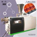 Tegel die van de Hars van pvc ASA PMMA de Synthetische Machine maakt