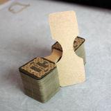 L'abitudine ha stampato la modifica di carta riciclata di caduta dell'indumento a Guangzhou (Shangpin003D)