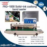 Sigillatore continuo automatico della fascia di codificazione della data dell'Solido-Inchiostro