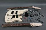 Гитара DIY/набор гитары DIY Bolt-on изготовленный на заказ (A98)