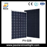Mono цена по прейскуранту завода-изготовителя панели солнечных батарей 270W