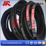 Cuneo Wrapped V Belts per High Speed Application