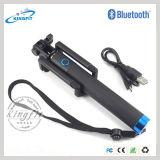 スマートな電話ホールダーの多機能の無線Bluetooth Selfieの棒
