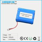(9.6V 1400mAh) Batterie der Qualitäts-LiFePO4