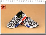 O projeto novo caçoa sapatas dos miúdos dos esportes das sapatas por atacado